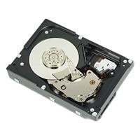 Dell 10,000 RPM SAS Hot-plug Hard Drive - 1.2 TB