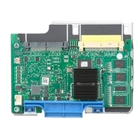Dell - Dell  PERC 6/i, Integrated Controller Card, Cable, not for 1U or 2U Servers, CustomerInstall