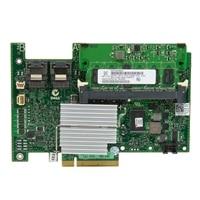 Dell PERC H730 Integrated RAID Controller Card-1 GB PP#KMCCD