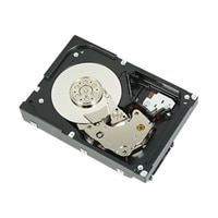 Dell 15000RPM SAS 6Gbps  Hard Drive - 146GB