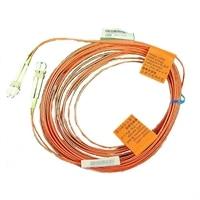 10M Optical Fibre Cable, LC-LC (Kit)