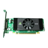 Dell - 512MB NVIDIA Quadro NVS 420 DP and DVI Capable (Full Height)
