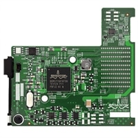 Dell Broadcom 5719 Quad Port 1 Gigabit Mezz Card