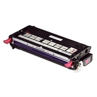 Dell - 3000-Page Standard Capacity Magenta Toner Cartridge for 3130cn Laser Printer