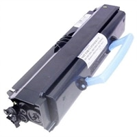 Dell - 3000-Page Black Toner Cartridge for 1700/1700n/1710/1710n Laser Printer Use and Return