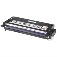 Dell - 8000-Page High Yield Black Toner for 3110cn Colour Laser Printer