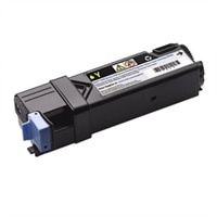 Dell - 1,200-Page Cyan Toner Cartridge for Dell 2150cn / 2150cdn / 2155cn / 2155cdn Color Laser Printers