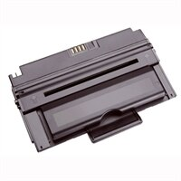 Dell - 3000 Page Standard Yield Black Toner Cartridge