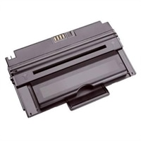 Dell - 6000 Page High Yield Black Toner Cartridge