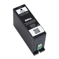 Single Use Extra-High Capacity Black Ink Cartridge (Series 34) for Dell V725w All-in-One Wireless Inkjet Printer