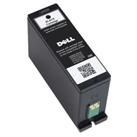 Regular Use Extra-High Capacity Black Ink Cartridge (Series 33R) for Dell V525w/ V725w All-in-One Wireless Inkjet Printer