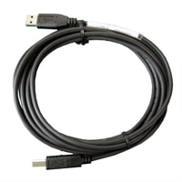 Dell USB Printer Cable, 3m