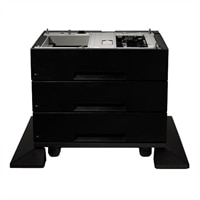 Dell - 1100 Sheet High Capcity Feeder for 5130CDN Printer