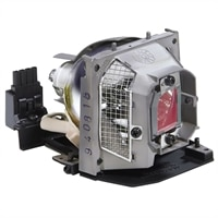 Dell - DELL 3000-Hour Replacement Lamp for Dell 3400MP Projector