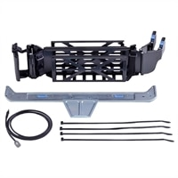3U Cable Management Arm,Customer Kit