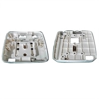 Networking W-AP-220-MNT-W2W, Access Point Mount Kit (box style, secure, flat surface), Cust Kit