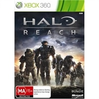 X360 Game - Halo Reach