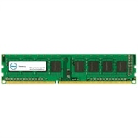 Dell - 4GB PC3-10600 (1333MHz) NonECC UDIMM