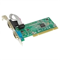 SAPPLY PCI 2 Port Serial Card