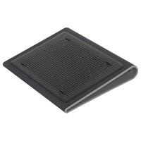Targus Lap Chill Mat - Laptop fan - grey, black