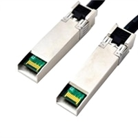 SAPPLY SFP+ to SFP+ 10Gb 3m Cable - Black