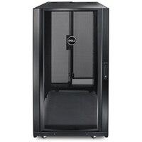 Dell NetShelter SX 24U 600mm x 1070mm Deep Enclosure with Sides Black #AR3104X717