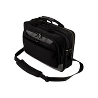 Targus CityGear Topload Laptop Case - Laptop carrying case - 17.3-inch - black