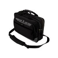 Targus CityGear Topload Laptop Case - Laptop carrying case - 15.6-inch - black