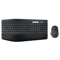 Logitech MK850 Performance - Keyboard and mouse set - Bluetooth, 2.4 GHz