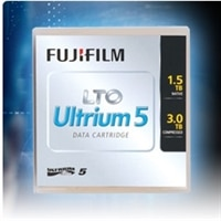 Del 1.5TB/3.0TB LTO Ultrium 5 Data Cartridge