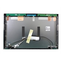 "Dell Latitude 3330 13.3"" LCD Lid Back Cover Assembly"