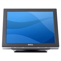 Dell - E157FPT 15 inch Touchscreen Flat Panel Monitor