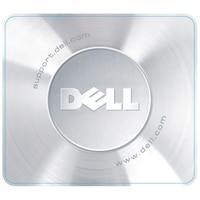 Dell - Mouse Pad with Logo