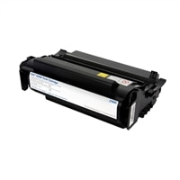 Accessory, Printer, Laser, Cartridge, Black, 5000 Pages Yield