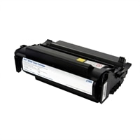 Accessory, Printer, Laser, Cartridge, Black, 10,000 Pages Yield
