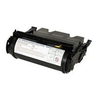 Dell M2925 toner -- 18000 page (high yield, single use) Black toner for Dell W5300n Printer -- 310-4585