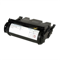 Accessory, Laser Printer, Toner Cartridge, Black, Up to 27000 Pages Yield