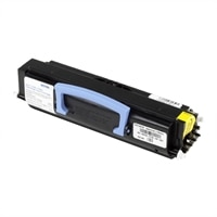 Dell - 3,000-Page Standard Yield Toner for 1710n Laser Printer