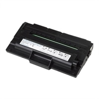 Accessory, Printer, Laser, Toner Cartridge, Black, Up to 5000 Pages Yield