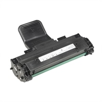 Laser, Black, Capacity 2000 Pages, For Dell 1100 Laser Printer