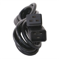 Dell - C20-C19 Power Cord for PowerEdge 6800