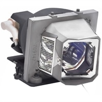 Dell - Projector lamp - 165-watt - 3000 hour(s) - for Dell M209X, M210X, M409WX, M410HD