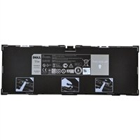 Dell 32 WHr 2-Cell Primary Battery