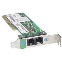 Dell V.92 56 Kbps Data Fax PCI Modem