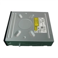 Dell - 16X Half-Height Serial ATA Internal DVD-ROM Drive for Select Dell Inspiron / OptiPlex / Vostro Desktops / Latitude Laptops