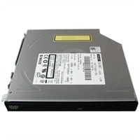 Dell - 8X SATA Internal DVD-ROM Drive for Select Dell Adamo Laptop / Inspiron / OptiPlex / Vostro Desktops