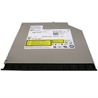 Dell - 8X Serial ATA DVD+/-RW Drive for Select Dell Inspiron / Latitude / Vostro Laptops / Vostro Desktops