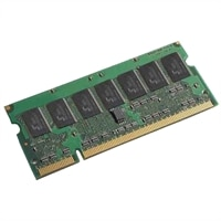 Dell - 512MB Printer Memory for Dell 2150cd /2150cn / 2155cdn/ 2155cn Multifunction Color Laser Printer
