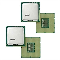 2x Intel Xeon E7-4850 2.00GHz,24M cache,6.4 GT/s QPI,TurboHT,10C,PE R910,Customer Installation