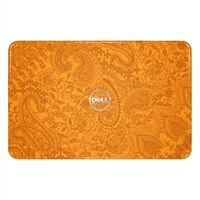 Dell - SWITCH by Design Studio - Mehndi Lid for Dell Inspiron 14R(N4110) Laptops